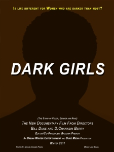 dark girls the movie