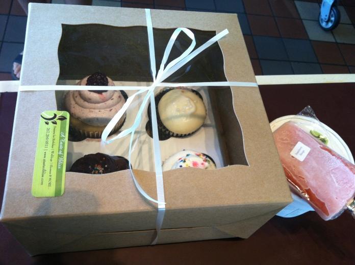 althea's desserts