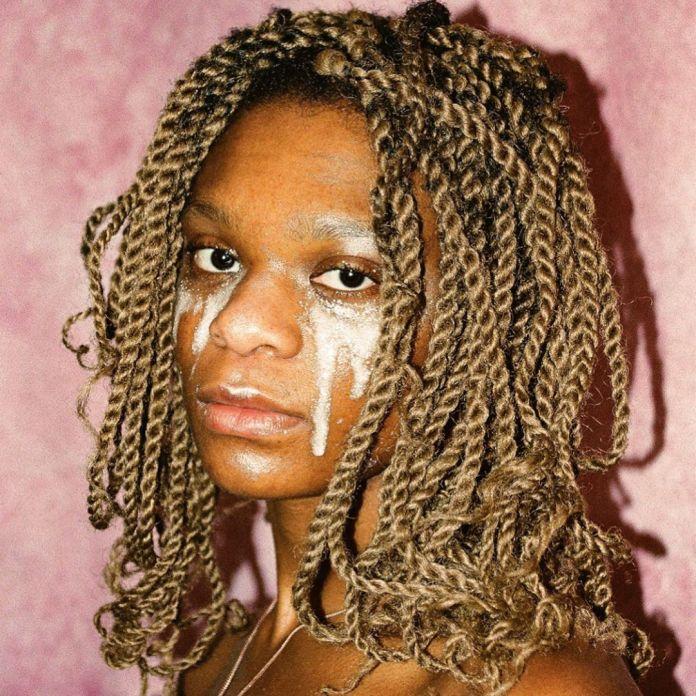 Serena Isioma, Senstive LP